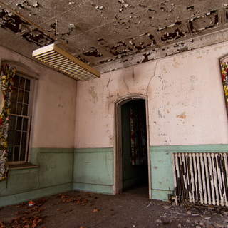Divo State Hospital*