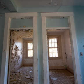 Hawk Rooms