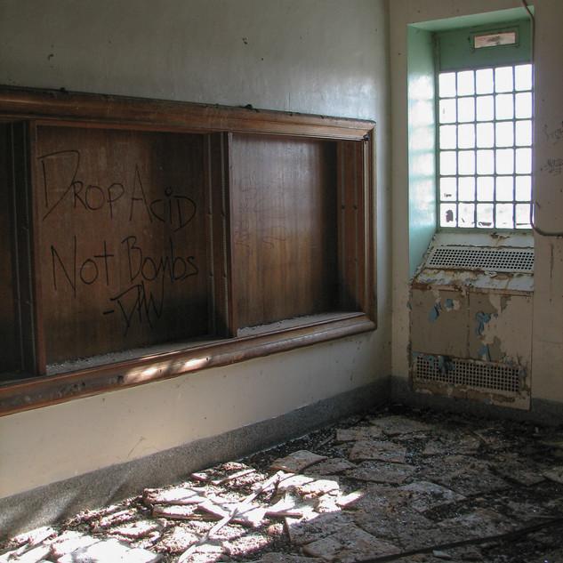 Class Room 402