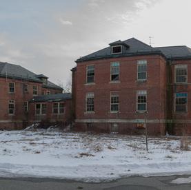 Lippitt Building