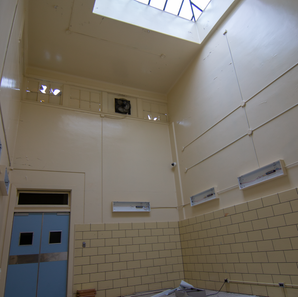 Surgical Room Sky Light