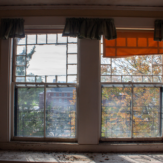 Bancroft Windows
