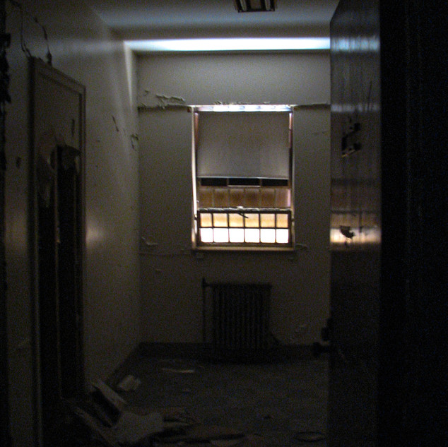 Patien Room