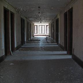 Male Ward Hallway