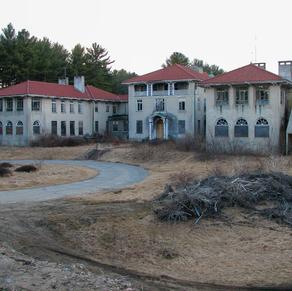 Plymouth County Hospital