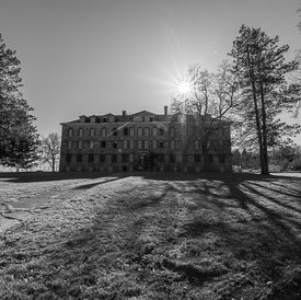 Hale Hall