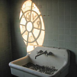 Medical Building Bathroom