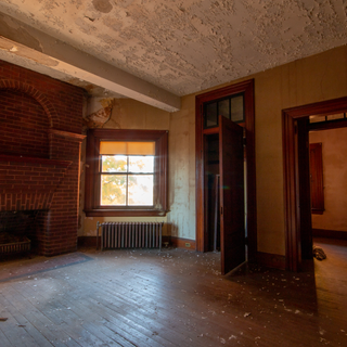 Superitendent Second Floor