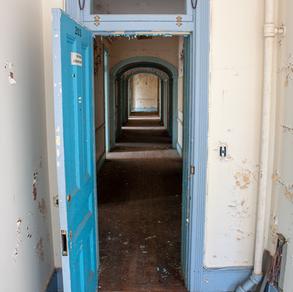 Bancroft Hallway
