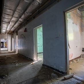 St. Elizabeths State Hospital
