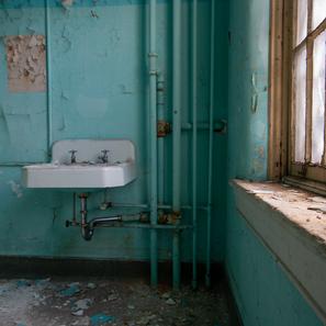 Scofield State Hospital*