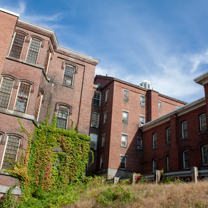 Concord State Hospital