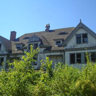 Gray Gables