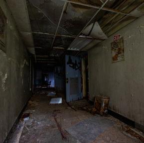 Glen Oaks State Hospital*