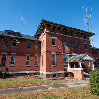 Ricer Building
