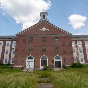 Mason State Hospital*