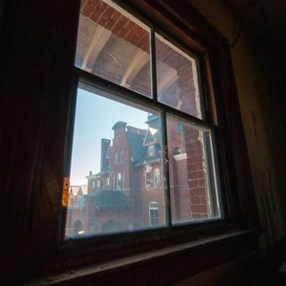 Superitendent Window