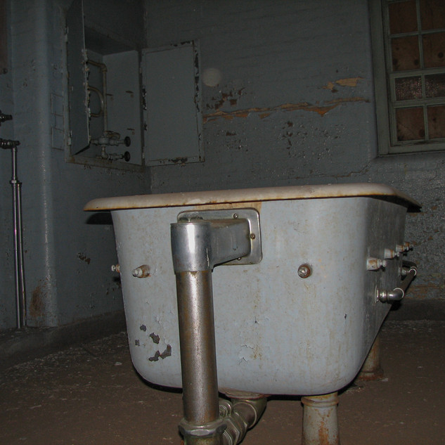Hydro Tub