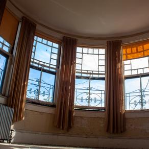 Bancroft Cirular Room