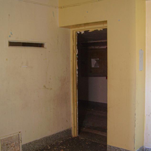 2nd Floor Watching Room