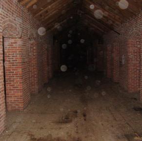 Roof Hallway