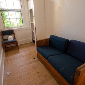 Common Room in Ward