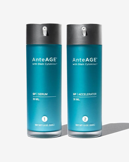 AnteAGE Stem Cell System