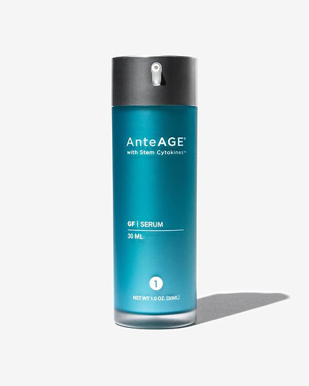 AnteAGE Stem Cell Serum