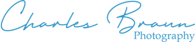 Charles Braun Photography Logo