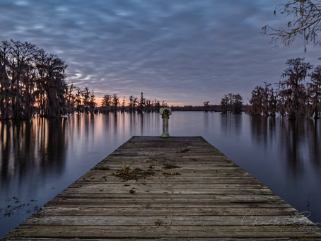 Swamps to visit in South Louisiana's Cajun Country