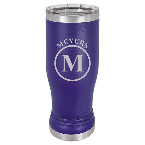 Pilsner Polar Camel Cup Purple