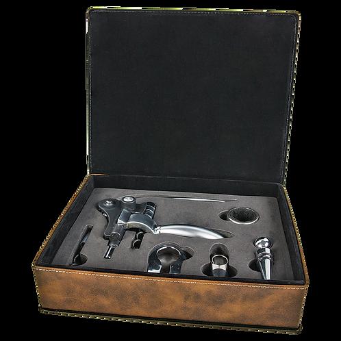 5-Piece Wine Tool Gift Set