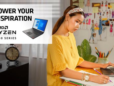高性能處理器筆電入手良機 - AMD Ryzen™ 5000 系列行動處理器用於超薄筆記型電腦,隨時隨地以最究極性能及體驗脫穎而出!