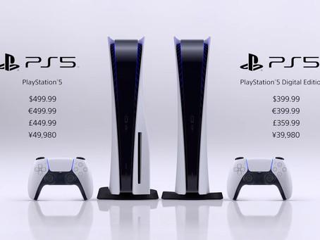 Sept 16th Playstation5 Showcase Summary
