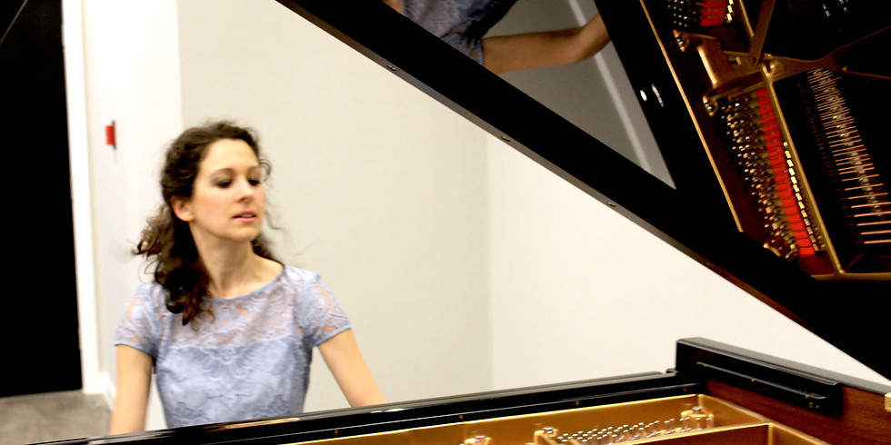 Music at Pushkin House