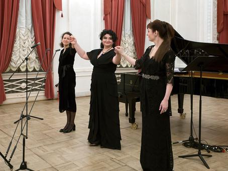 An Imperial Stage, a Mariinsky Fairytale