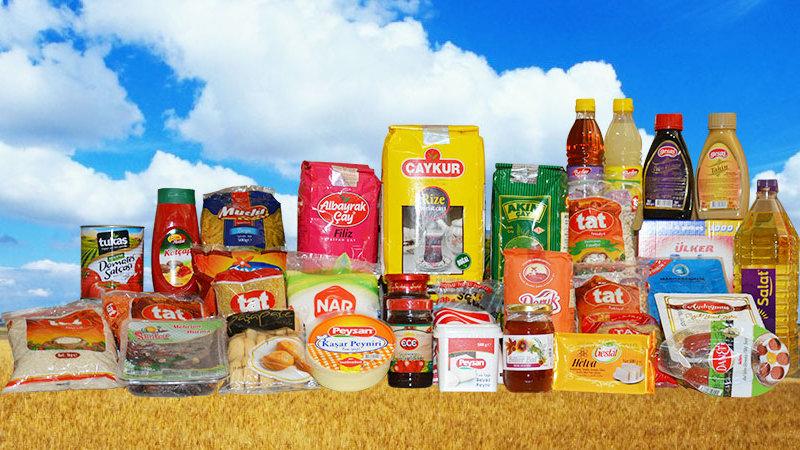Tüm Manav Market Tekel Ürünleri