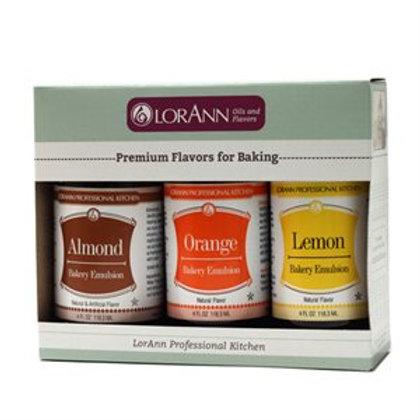Bakery Emulsion 4 oz Lorann Oils®