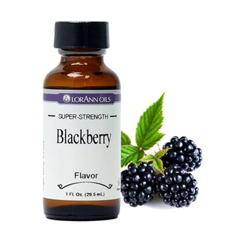 Blackberry Flavor Lorann Oils©