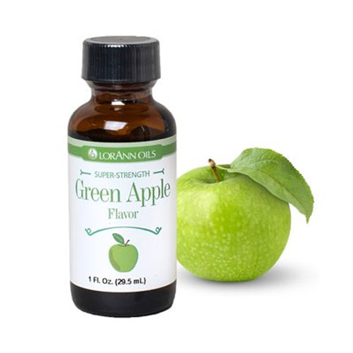 Green Apple Flavor Lorann Oils©