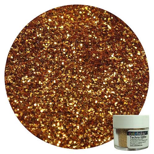 """Techno Glitter """"American Gold"""""""