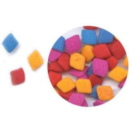 Diamond Quins Sprinkles 5 oz