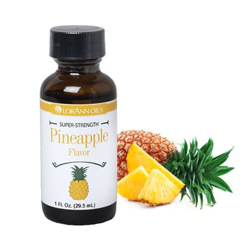 Pineapple Flavor Lorann Oils©