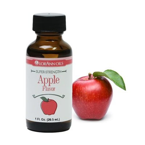 Apple Flavor Lorann Oils©