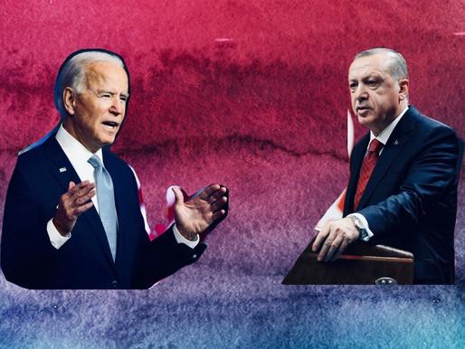 Κρίση στις σχέσεις ΗΠΑ-Τουρκίας, με αφορμή την Ημέρα Μνήμης των Θυμάτων της Γενοκτονίας των Αρμενίων