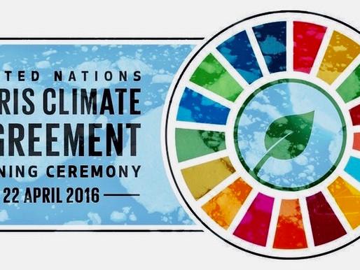 Τα νεότερα δεδομένα για την κλιματική αλλαγή, οι ενέργειες από εδώ και στο εξής