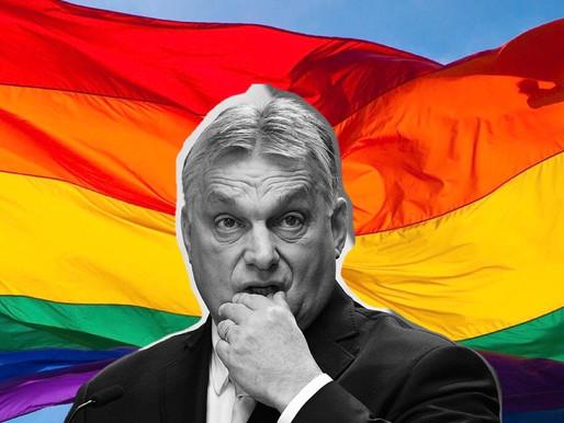 Ουγγαρία: επικύρωση διατάξεων για την υιοθεσία από το κοινοβούλιο & η κατεύθυνση κατά της LGBTQ+