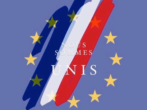 Η Γαλλία και οι αξίες της, στόχος για ακόμη μία φορά