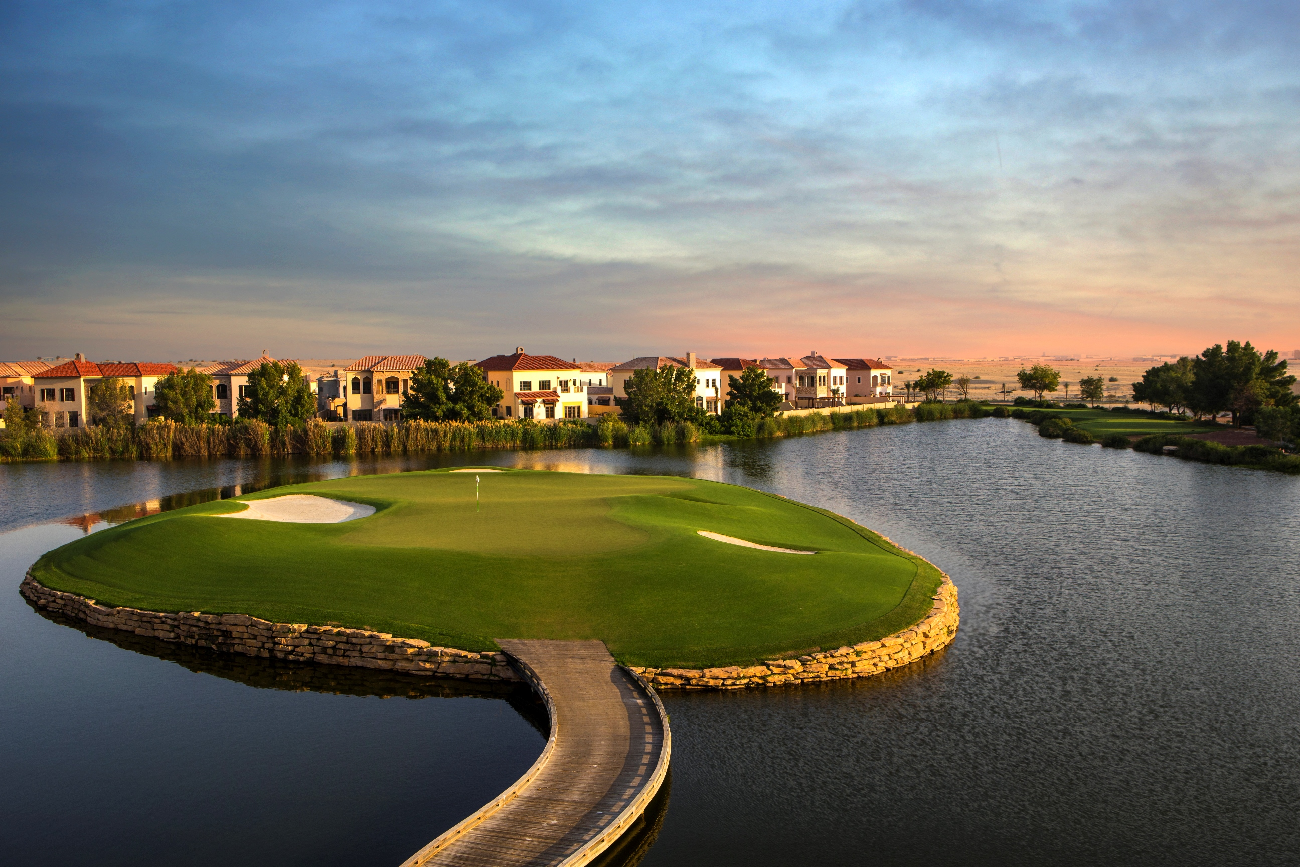 Jumeirah Golf Estates 2