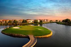 Jumeirah Golf Estates 2